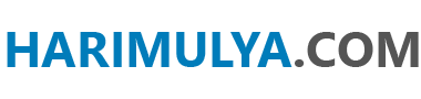 HariMulya.com